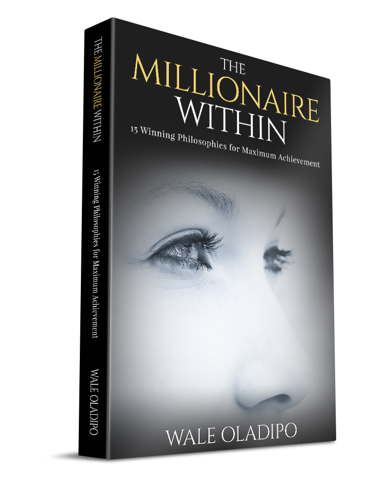 The Millionaire Within - Wale Oladipo - MindBody Breakthrough