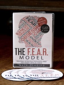 The FEAR Model:Treating Intrusive Thoughts and the Inner Critical Voice (Live Workshop Audio)